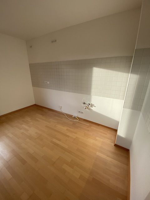Moving to Germany and needing to build a kitchen