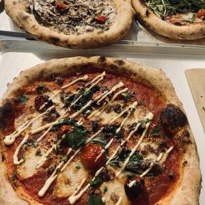 Vegan Pizza München Dr Drooly